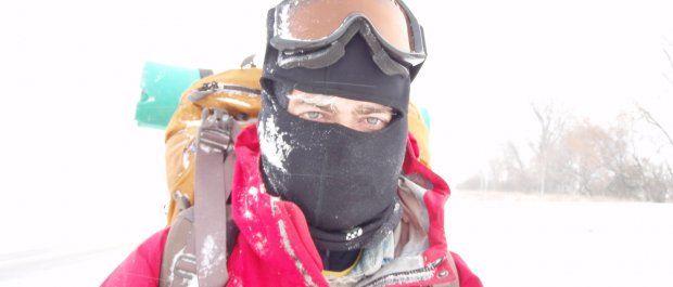 Kominiarka narciarska - jak zmniejszyć ryzyko otarć i odmrożeń?
