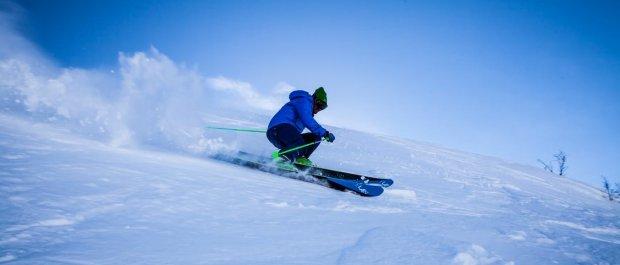 Konserwacja nart, czyli zrób to sam!
