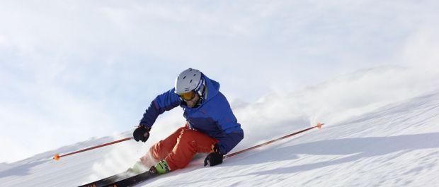 Narty Volkl z serii RTM – Ride The Mountain