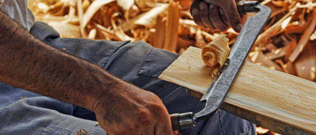 Proces produkcji nart