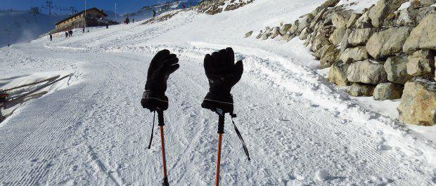 Właściwości i funkcje rękawic narciarskich
