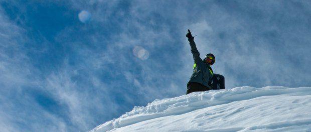 Rękawice snowboardowe - odpowiednio dobrany rozmiar to podstawa