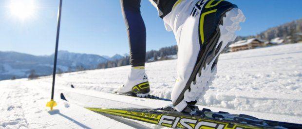 Rodzaje nart biegowych