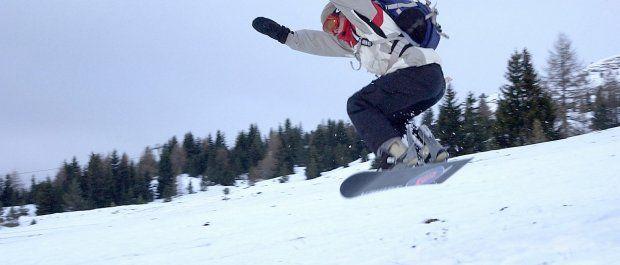 Wygodne skarpety narciarskie i snowboardowe