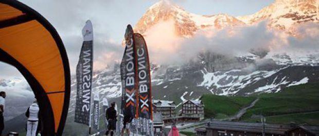 Skarpety narciarskie i snowboardowe X-socks – płacisz za znakomitą jakość, którą odczujesz na własnej stopie.