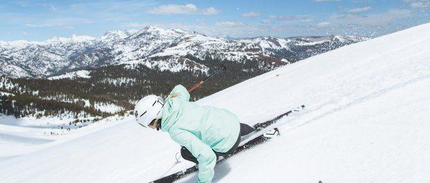Jak dobrać spodenki ochronne na narty?