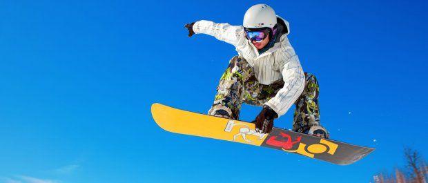 Spodenki ochronne na snowboard, czyli jak zmniejszyć ryzyko stłuczeń