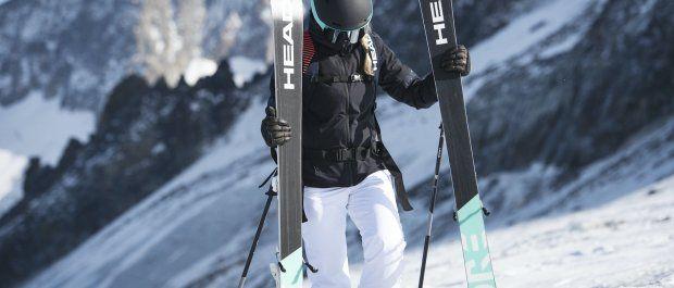 Jak zmierzyć spodnie narciarskie?