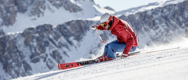 Niemieckie narty Volkl - światowa klasa premium w SnowShop.pl