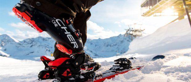 Wiązania narciarskie – sprzęt, który nie może Cię zawieść