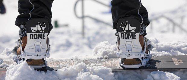 Wiązania snowboardowe, które zagwarantują Ci komfort jazdy?