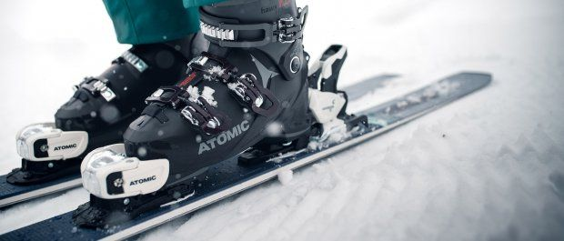 Wiązanie narciarskie, które nie zawiedzie Cię w kryzysowych sytuacjach