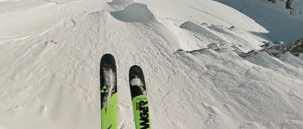 World Ski Test 2015/16 - wyniki! Najlepsze narty z kategorii HIGH PERFORMANCE WOMEN