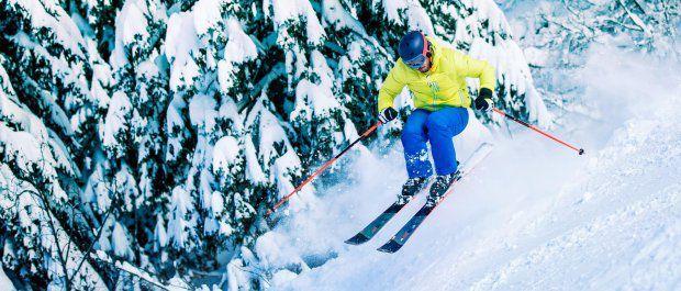 World Ski Test 2016/17 - wyniki! Najlepsze narty z kategorii ALLROUND MAN