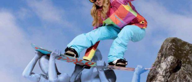 Wygoda i ciepło na stoku – wybierz spodnie narciarskie!