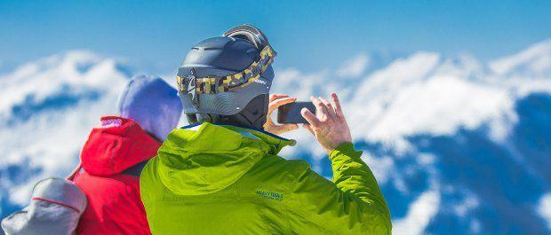 Wybór kasku do sportów zimowych - na co zwracać uwagę