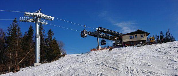 Wyprzedaż sprzętu narciarskiego - uzupełnij braki w wyposażeniu!