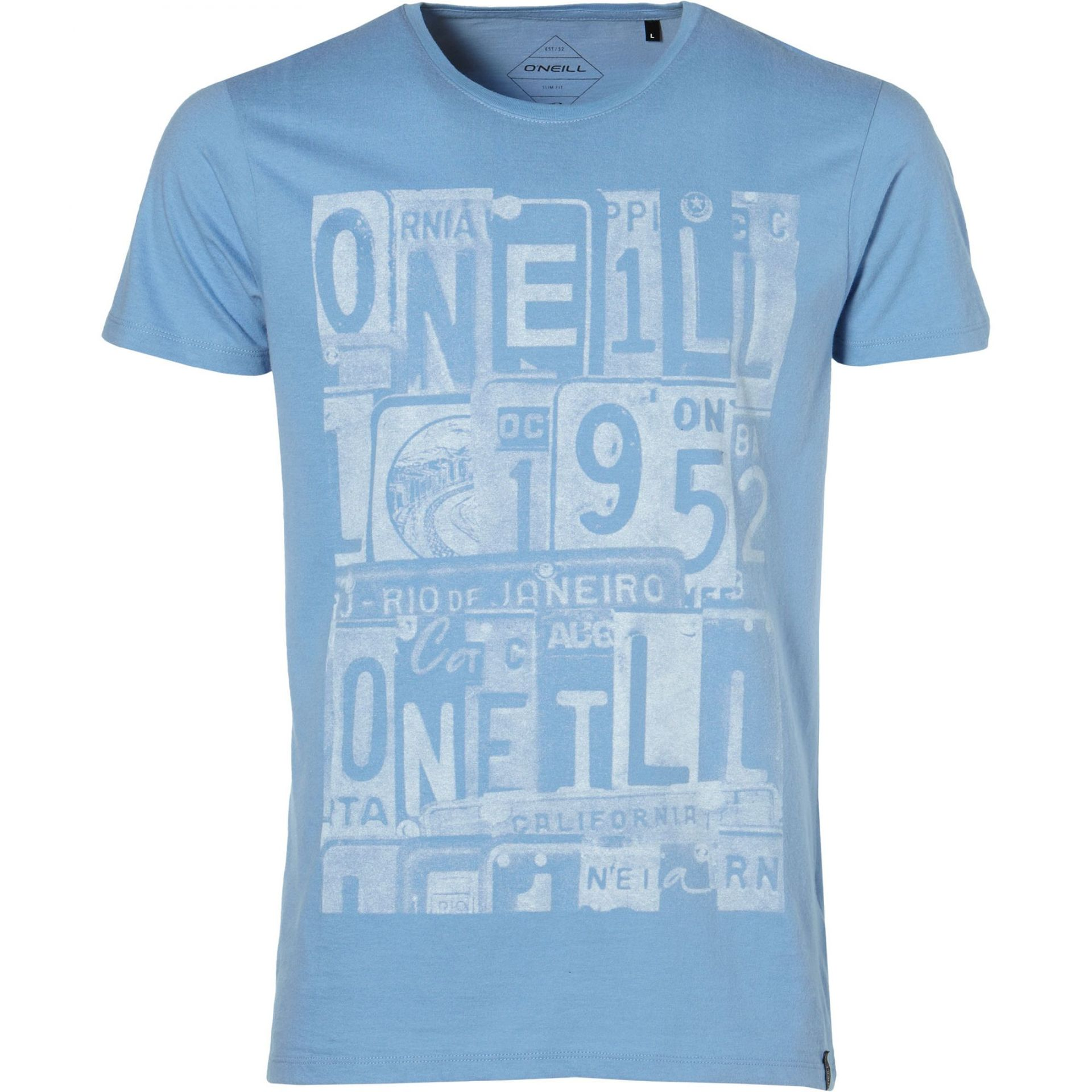 T-Shirt Oneill LM Licence To Chill