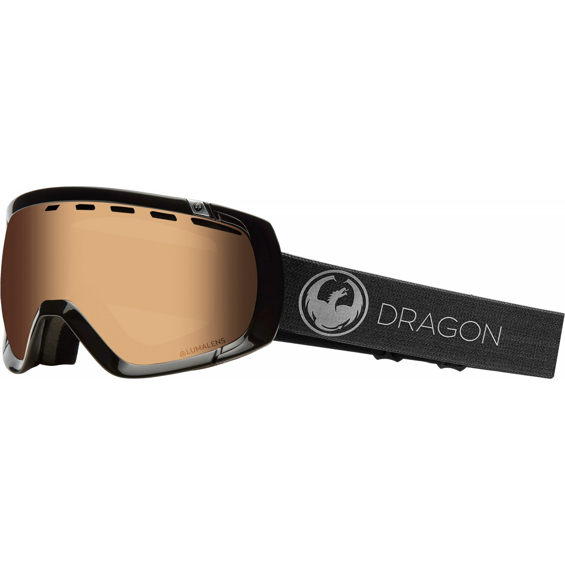 GOGLE DRAGON ROGUE ECHO|PHOTOCHROMIC AMBER