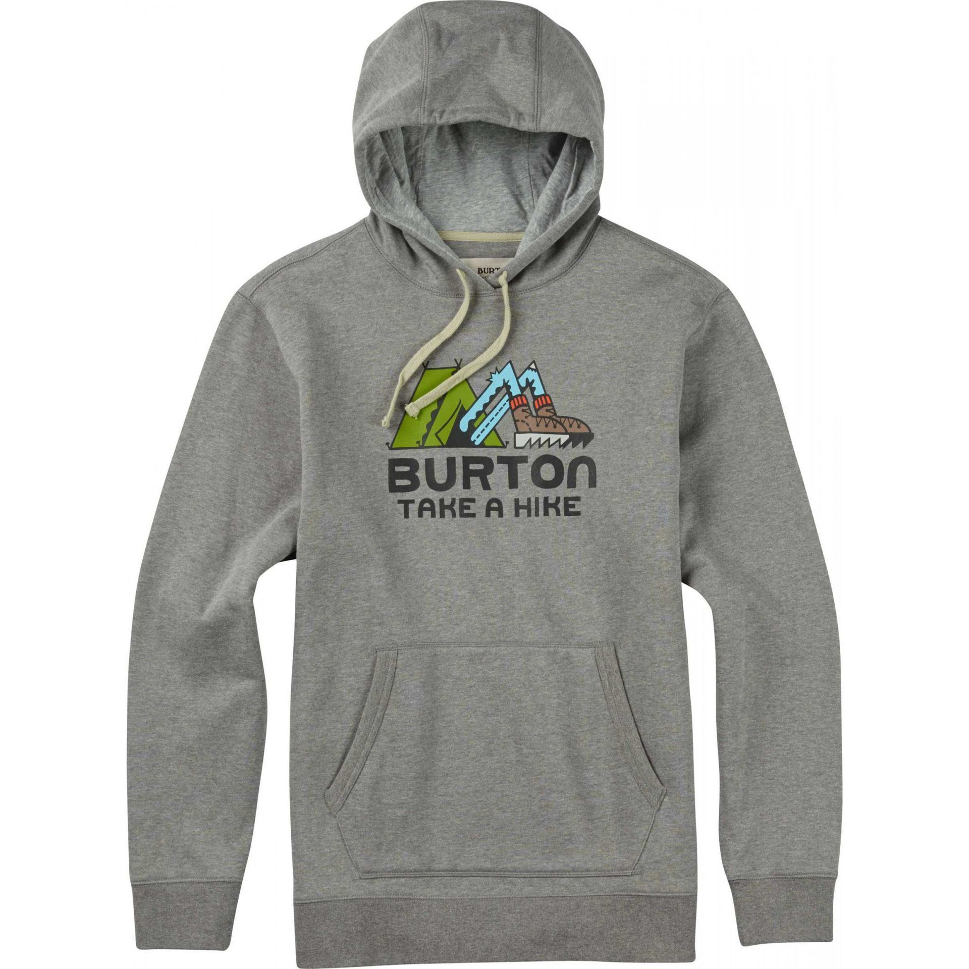 BLUZA BURTON TAKE A HIKE