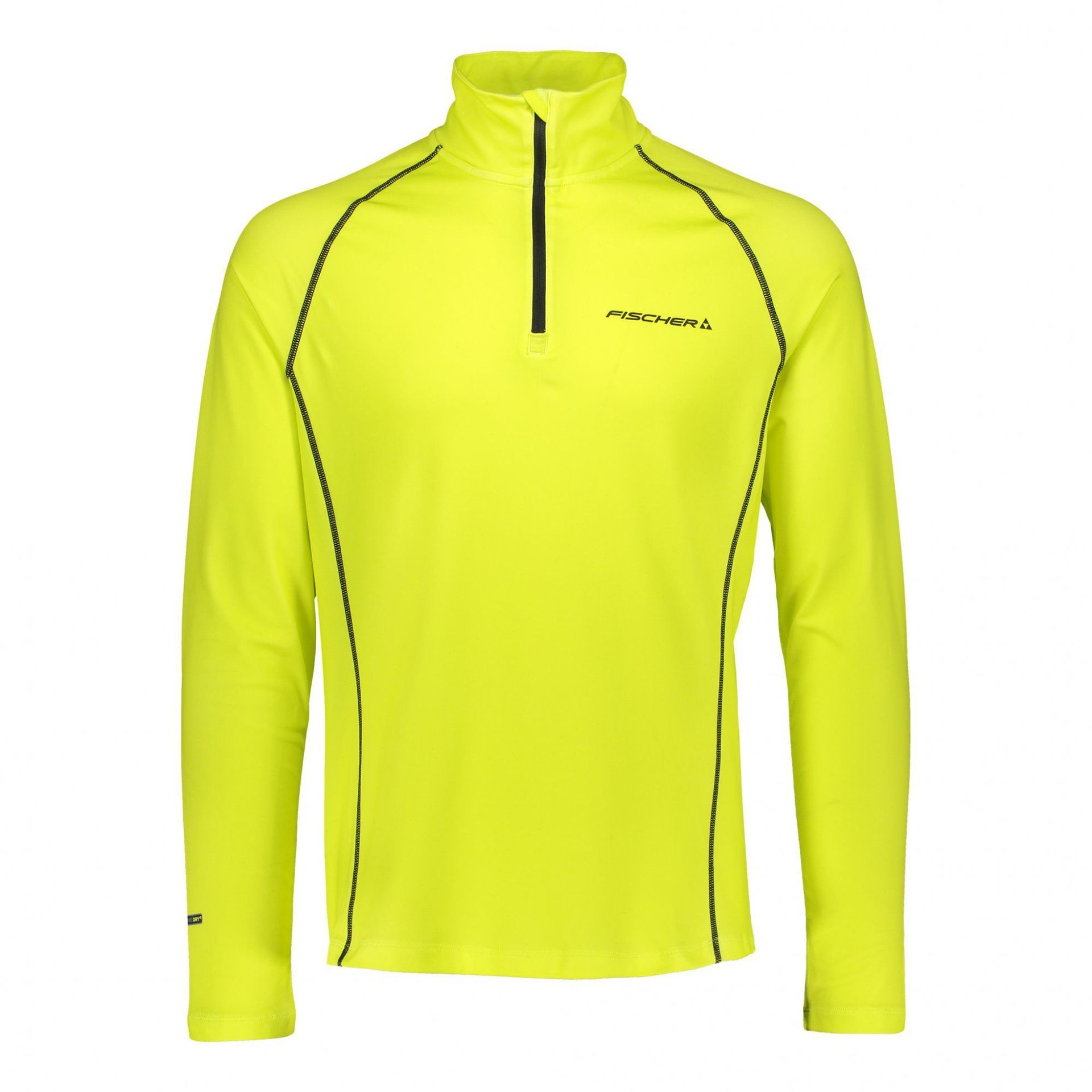 BLUZA FISCHER FALKERT 040-0201 N41F EVENING YELLOW