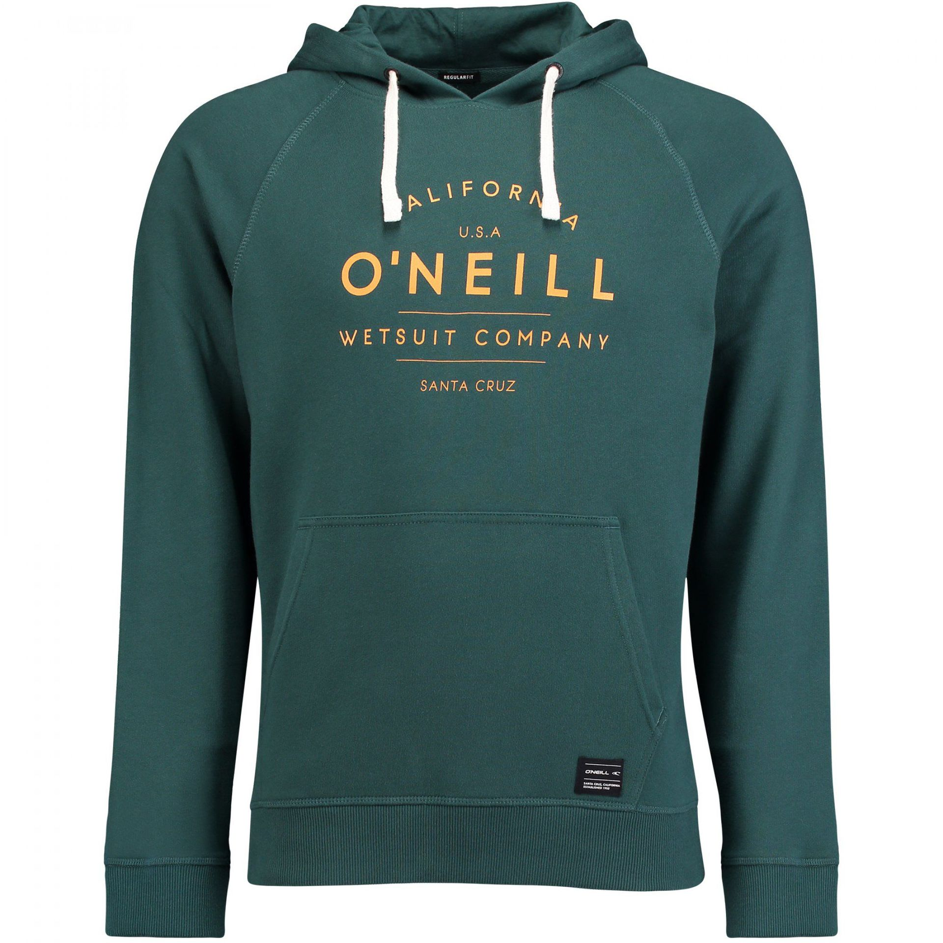 BLUZA ONEILL  LM JACK'S BASE GRAPHIC HOODIE JUNE BUG