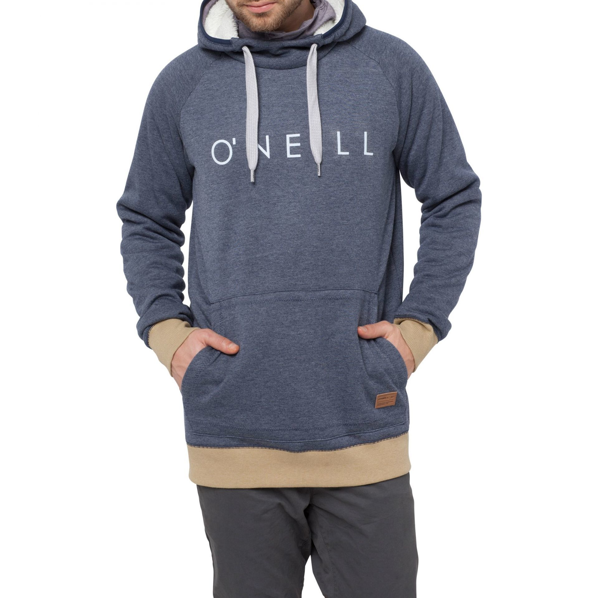 BLUZA ONEILL RIDERS INK BLUE