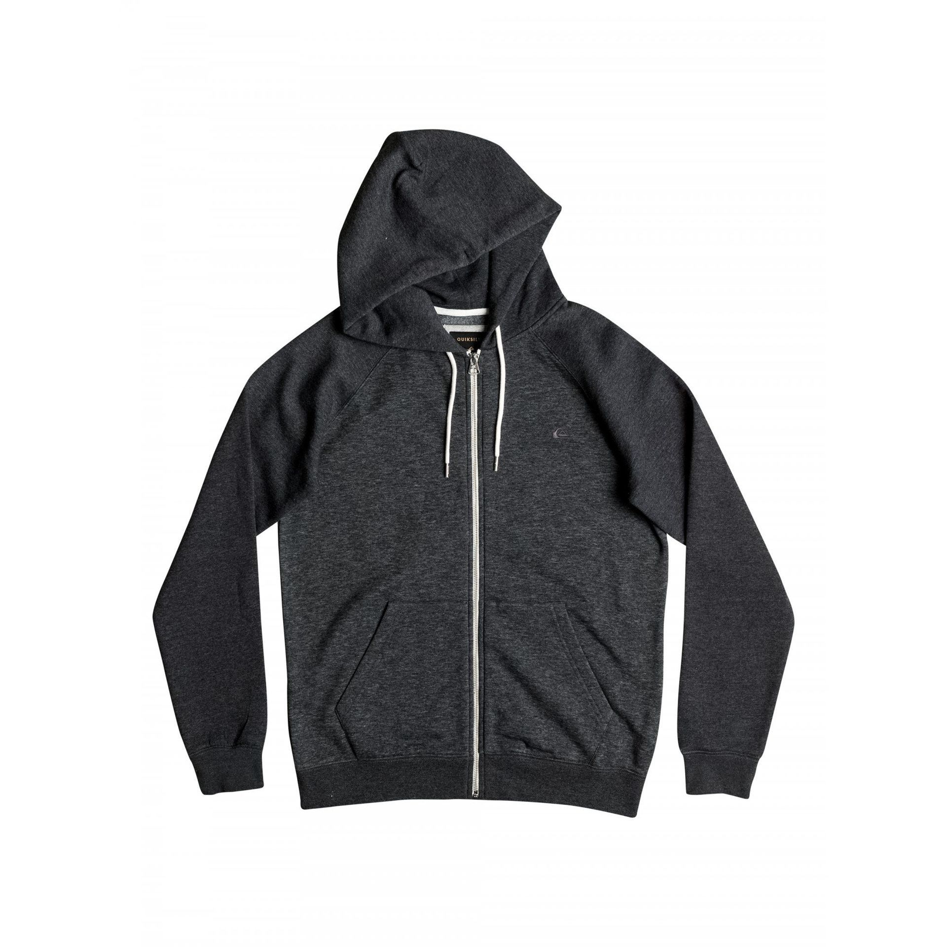 BLUZA QUIKSILVER EVERYDAY ZIP KTFH 1