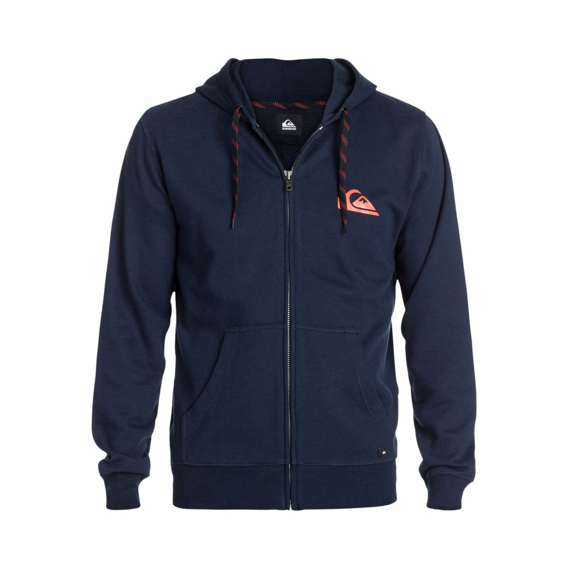 BLUZA QUIKSILVER EVERYDAY ZIP NAVY BLAZE