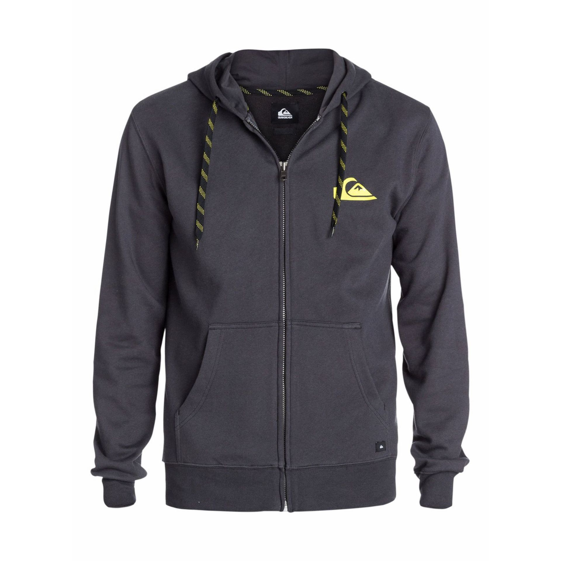 BLUZA QUIKSILVER EVERYDAY ZIP TARMAC