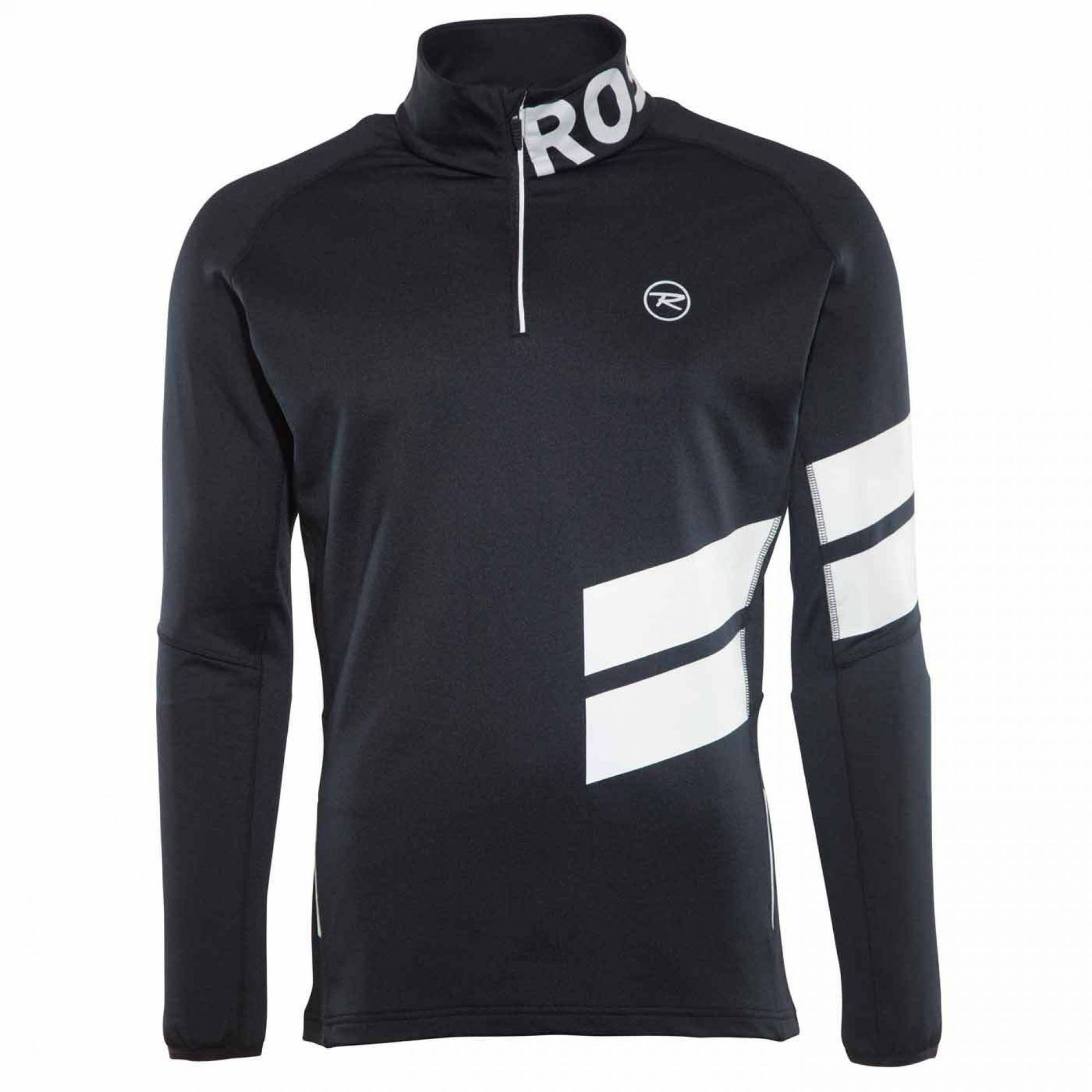 BLUZA ROSSIGNOL HERO WARM 12 ZIP