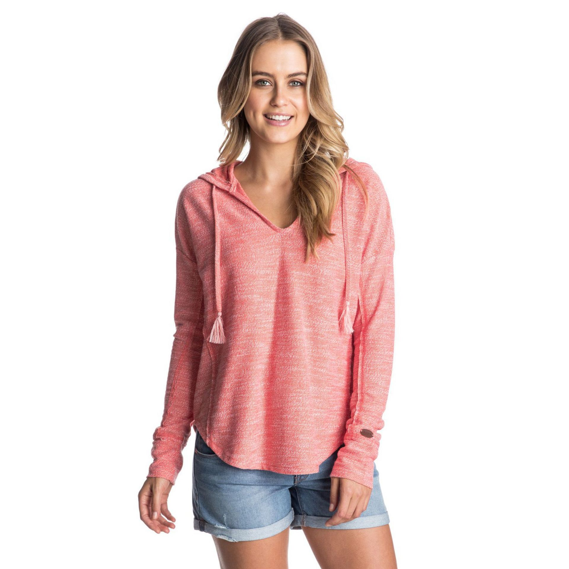 BLUZA ROXY EASCAPE SURF ORANGE