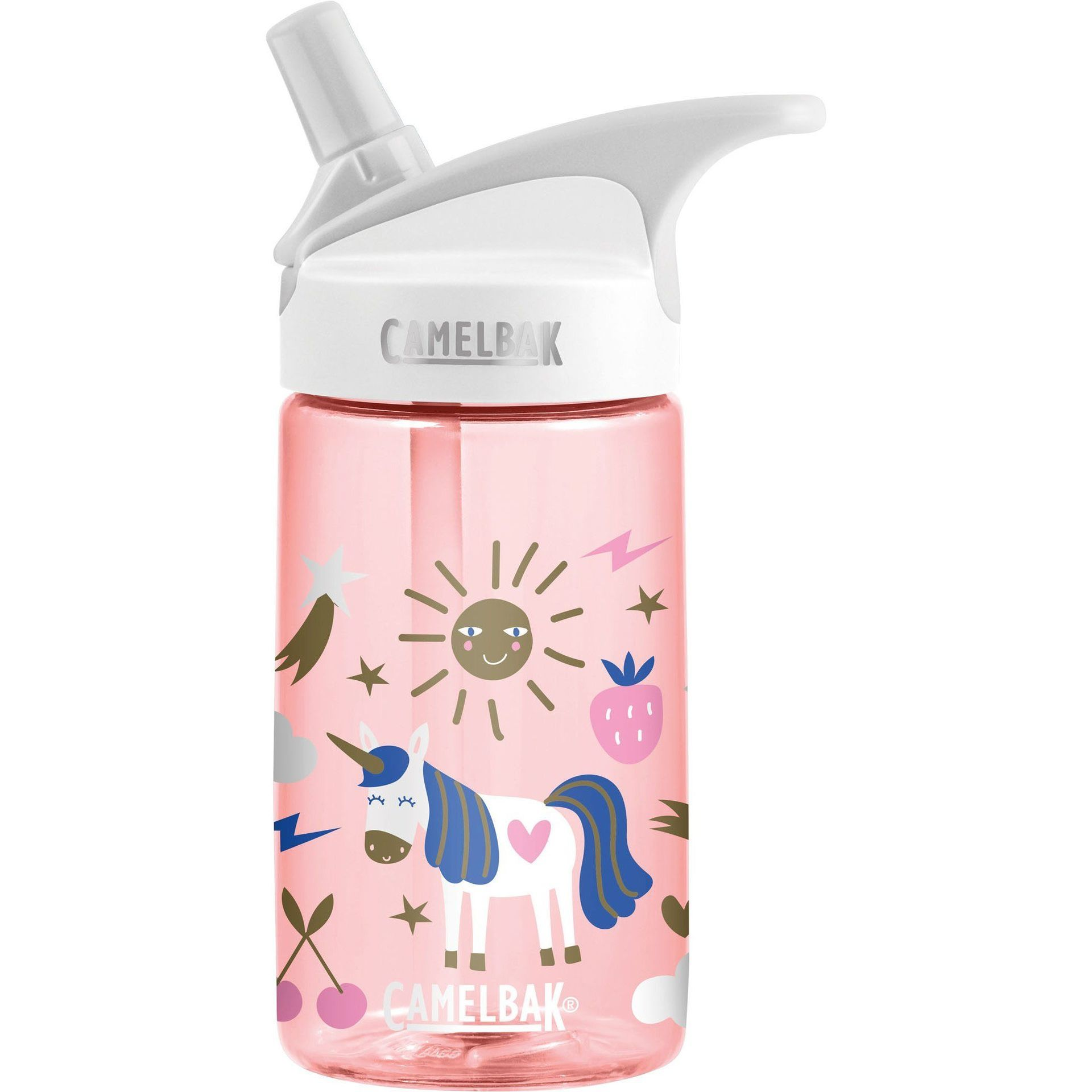 BUTELKA CAMELBAK EDDY KIDS UNICORN PARTY