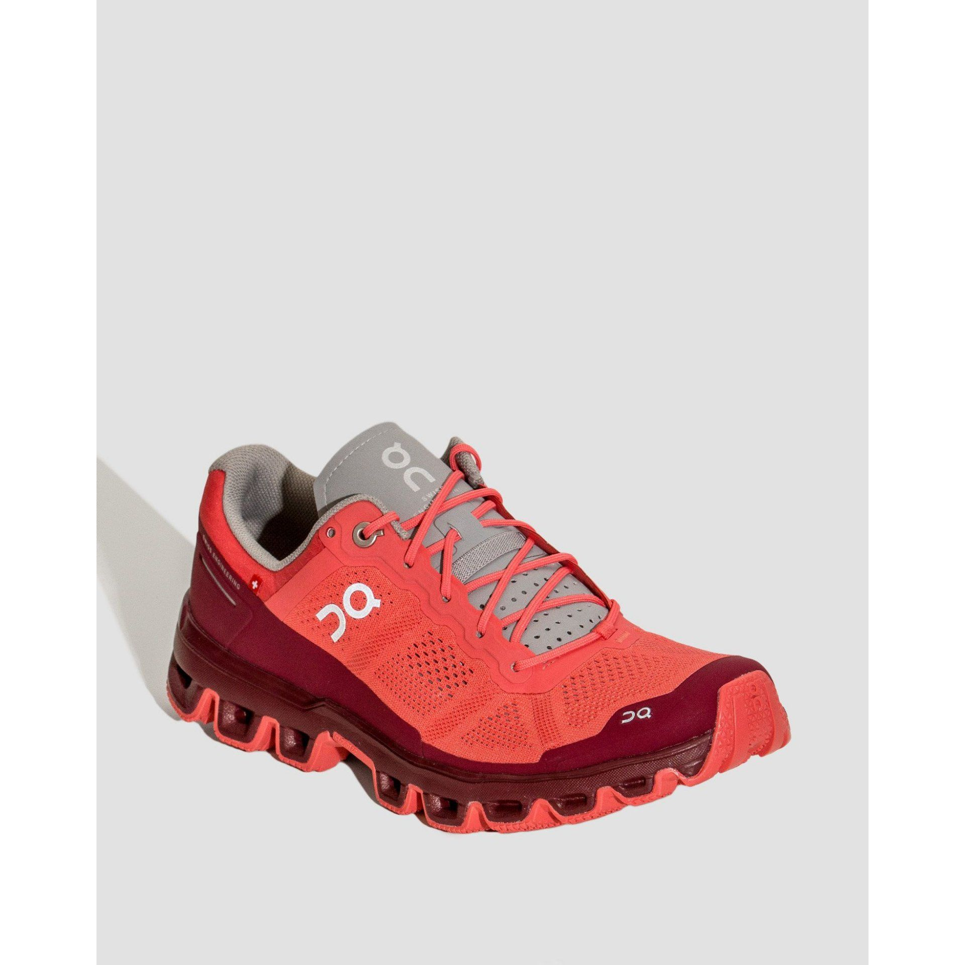 BUTY DO BIEGANIA ON RUNNING CLOUDVENTURE W CORAL|MULBERRY 2
