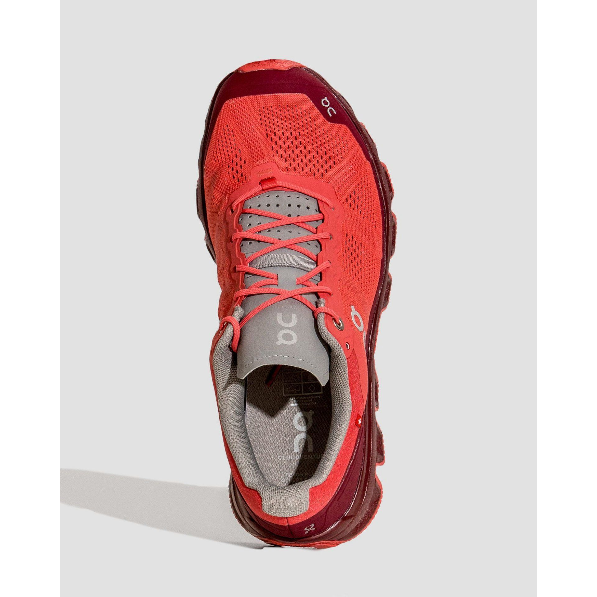BUTY DO BIEGANIA ON RUNNING CLOUDVENTURE W CORAL|MULBERRY 5