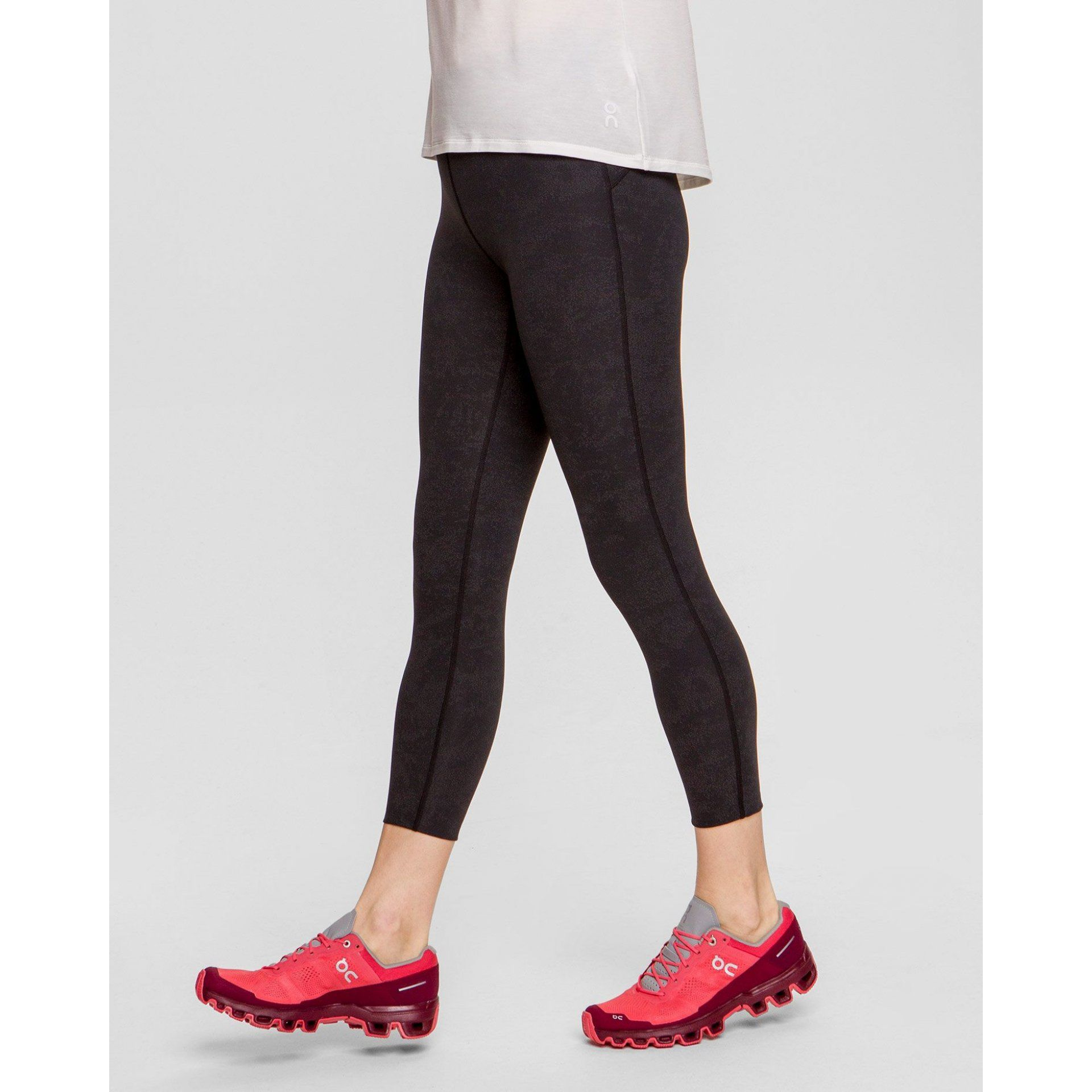 BUTY DO BIEGANIA ON RUNNING CLOUDVENTURE W CORAL|MULBERRY 8