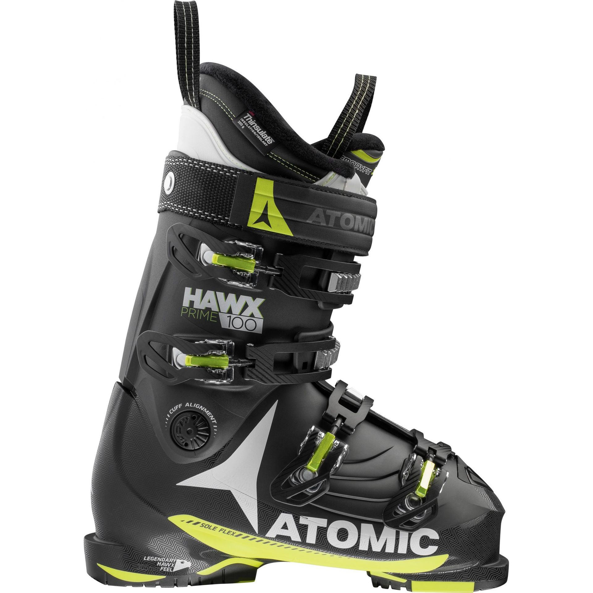 BUTY NARCIARSKIE ATOMIC HAWX PRIME 100 740 1
