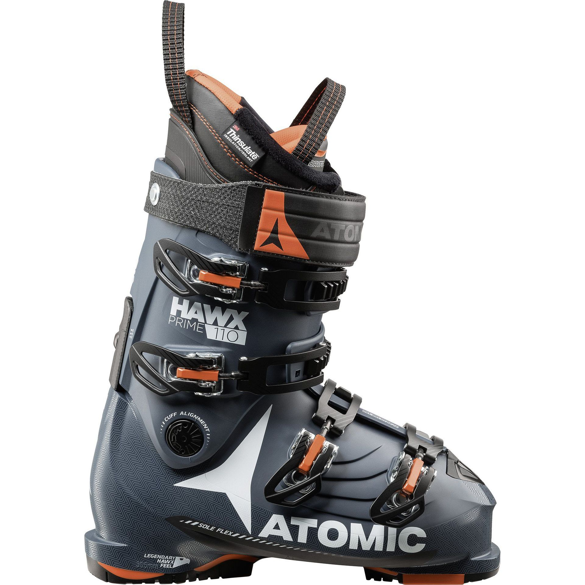BUTY NARCIARSKIE ATOMIC HAWX PRIME 110 AE5016420