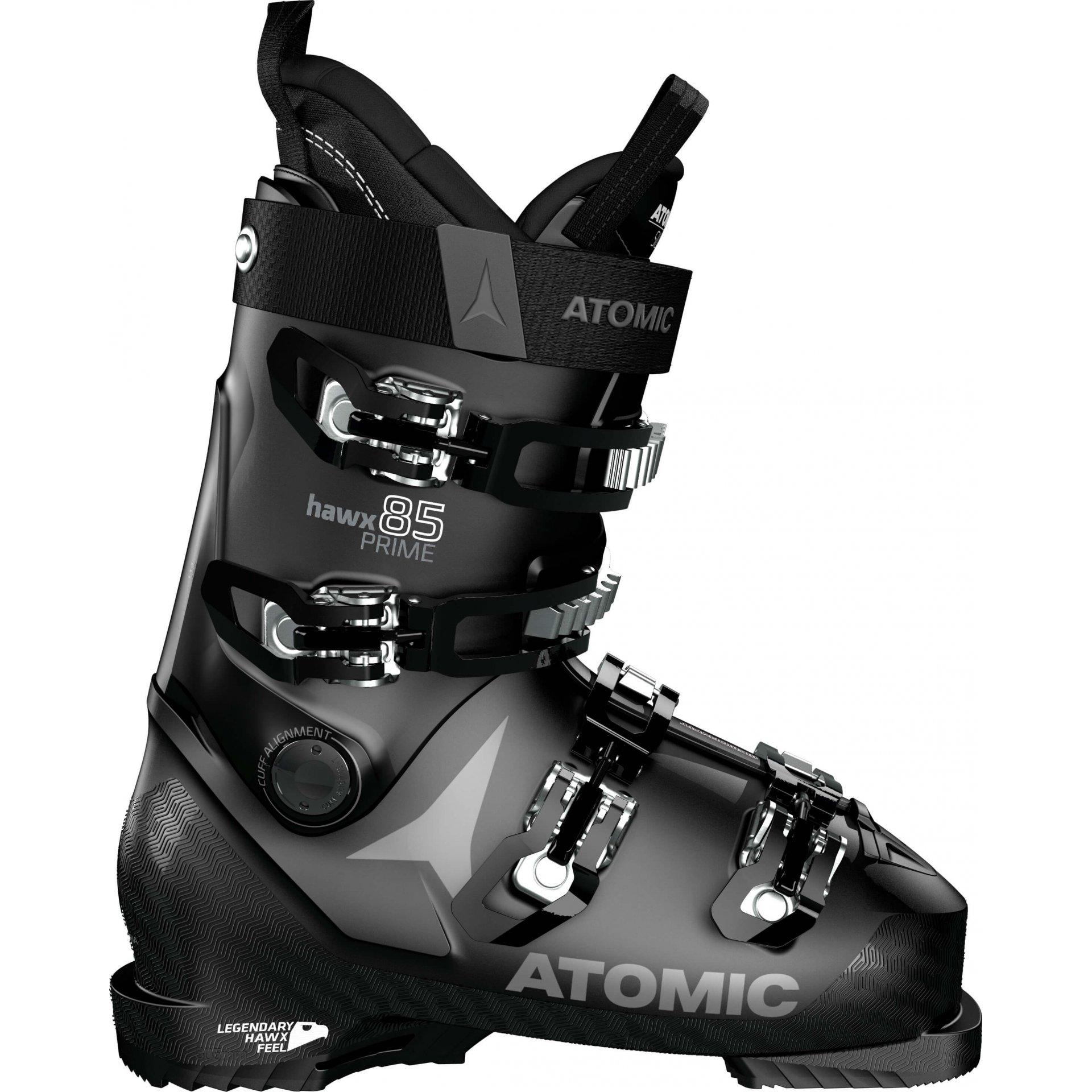 Buty Narciarskie Atomic Hawx Prime 85 W 2021 Czarny W Snowshop Pl