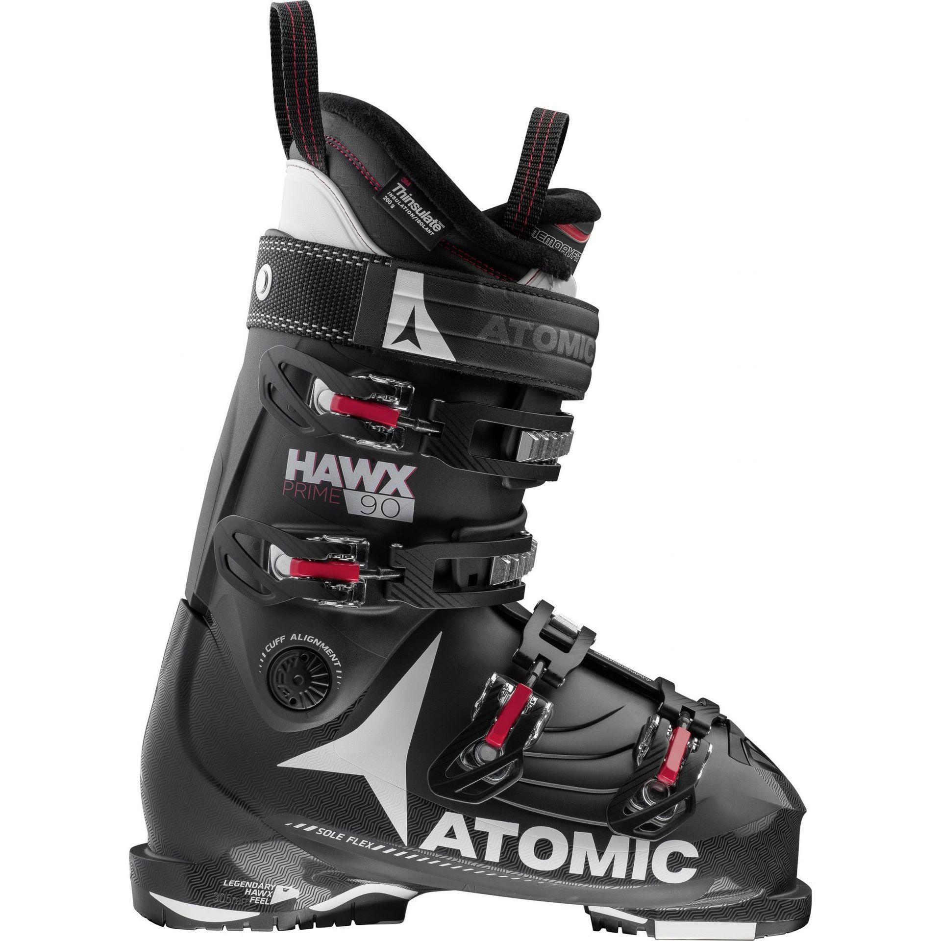 BUTY NARCIARSKIE ATOMIC HAWX PRIME 90 800 1