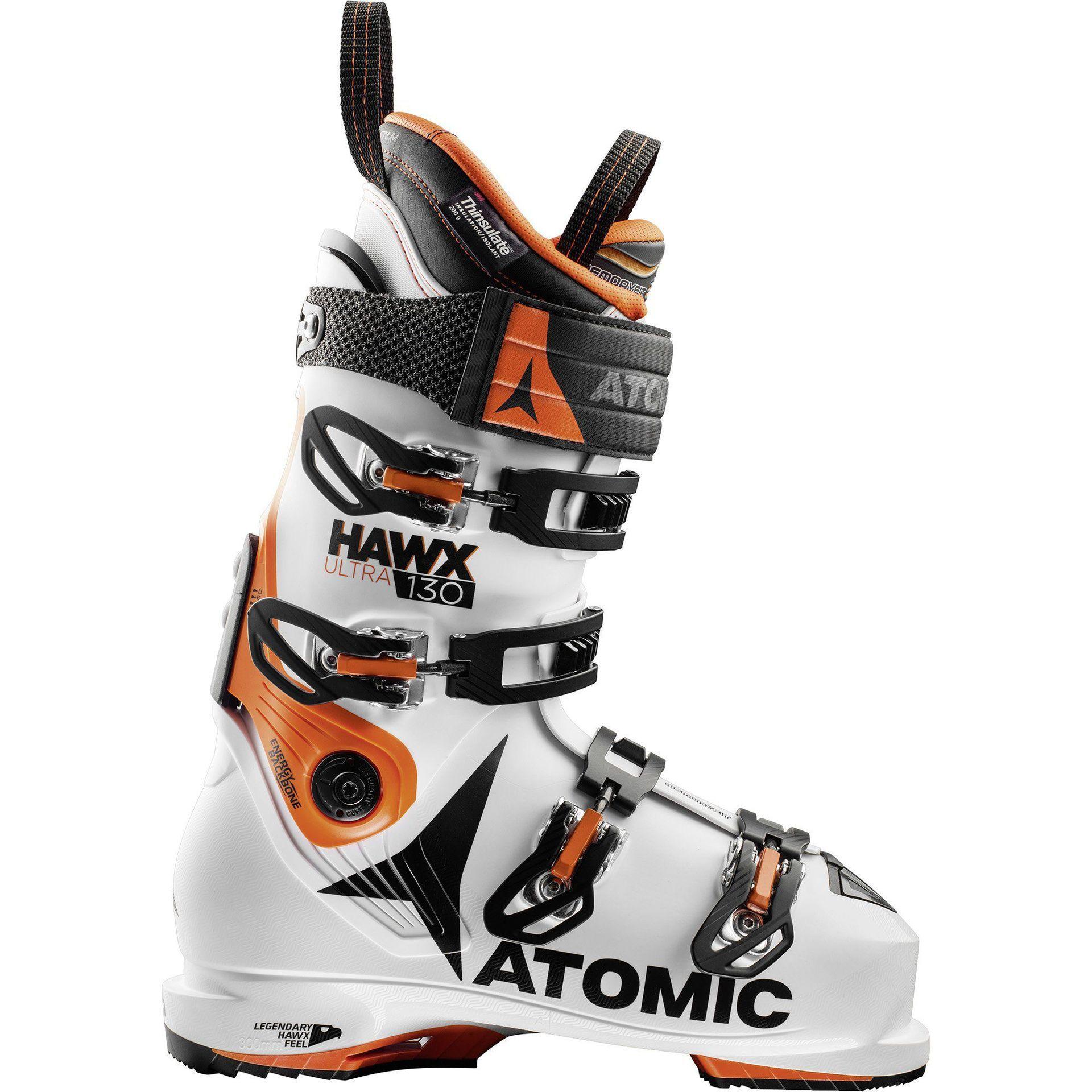 BUTY NARCIARSKIE ATOMIC HAWX ULTRA 130 AE5015520