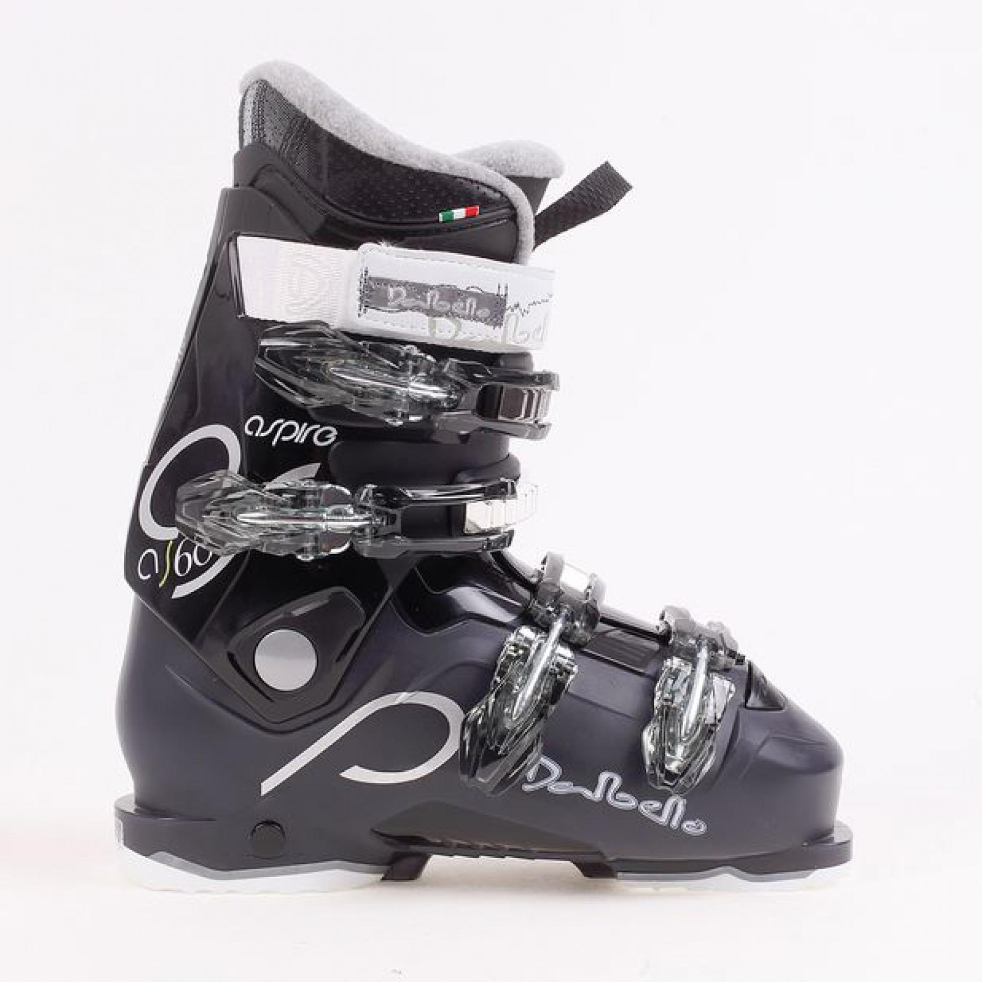 Buty narciarskie Dalbello Aspire 60 czarne