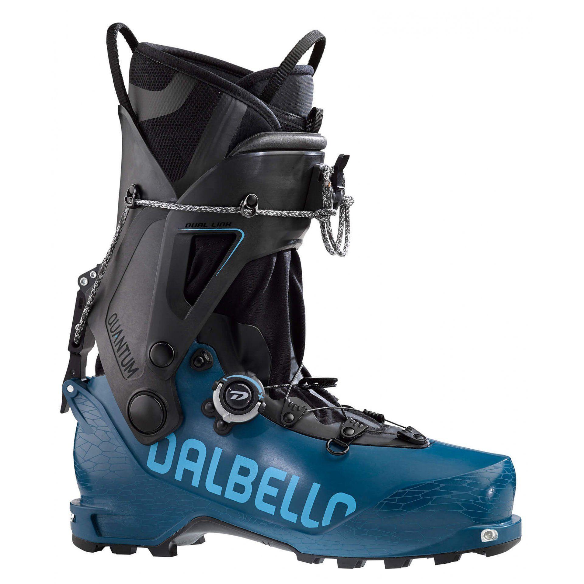 BUTY NARCIARSKIE DALBELLO QUANTUM BLUE BLACK D2008003