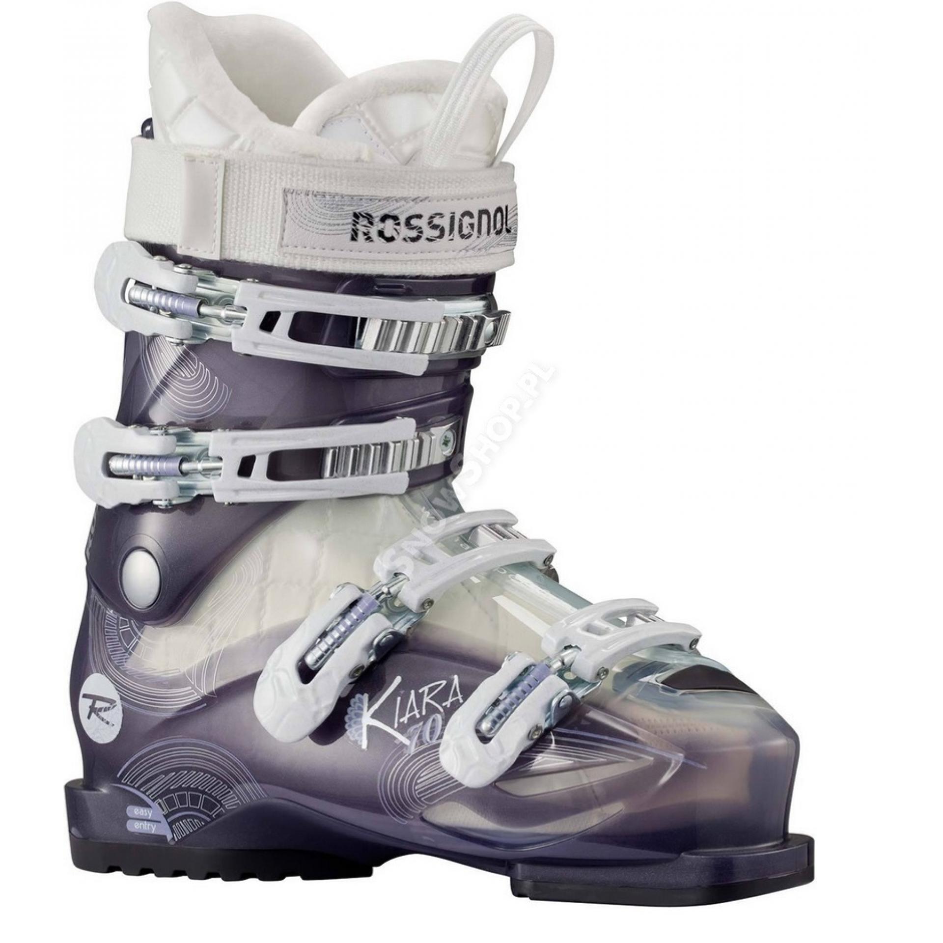 Buty narciarskie Rossignol Kiara Snesor