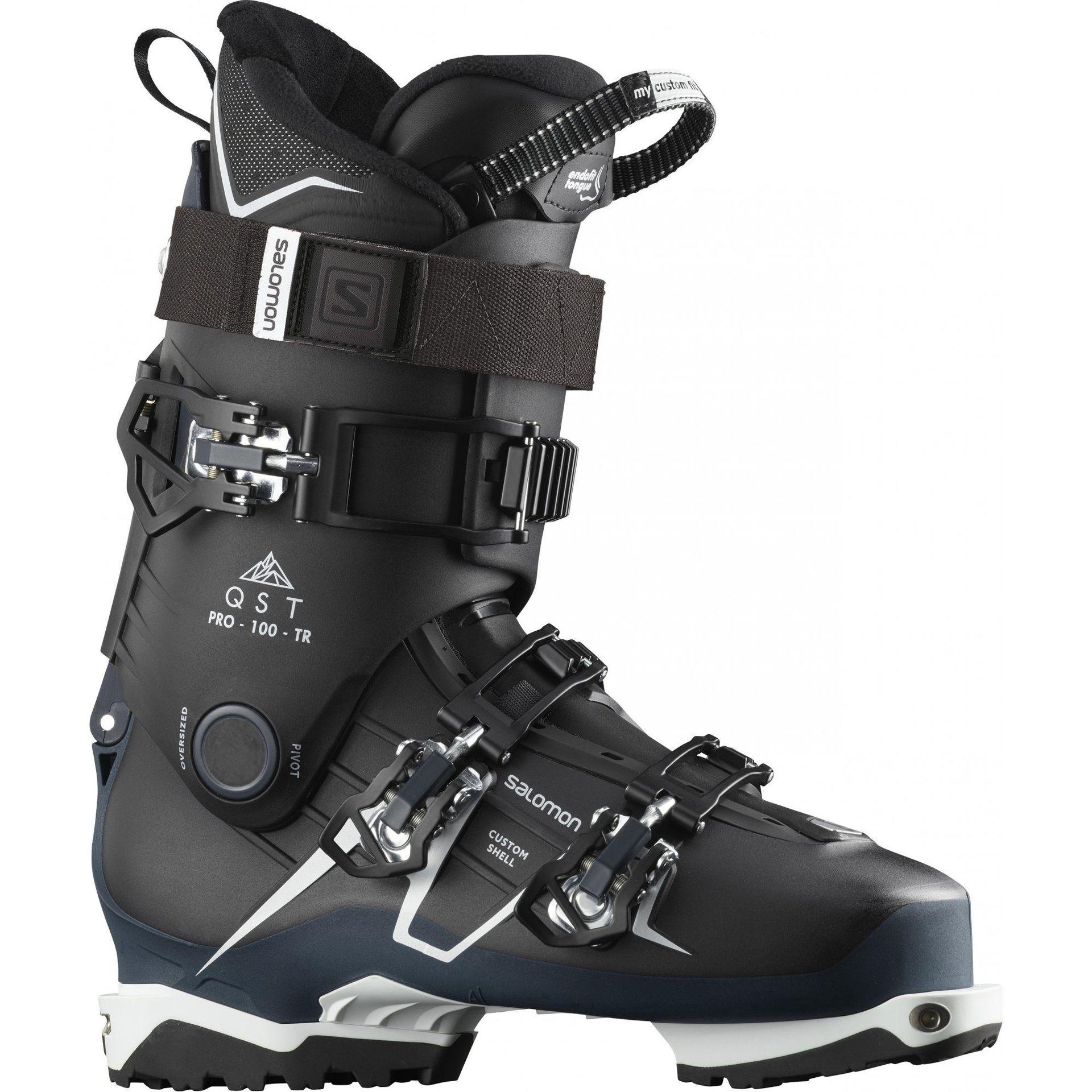 Buty narciarskie Salomon QST PRO W 90