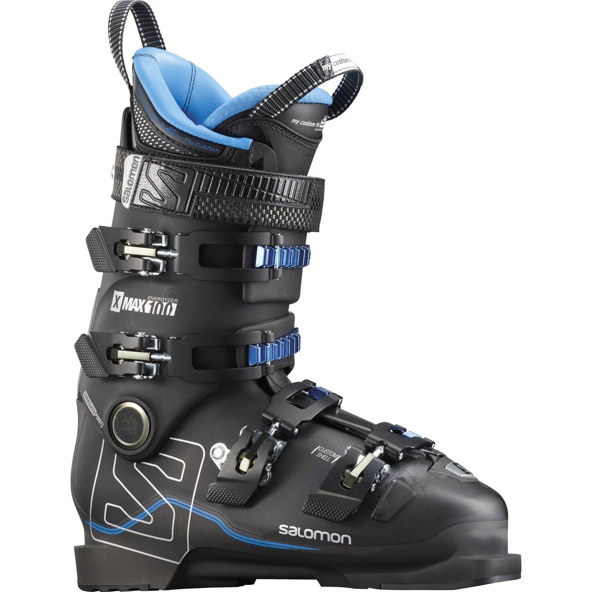 SALOMON X MAX 100 BUTY NARCIARSKIE sklep narciarski