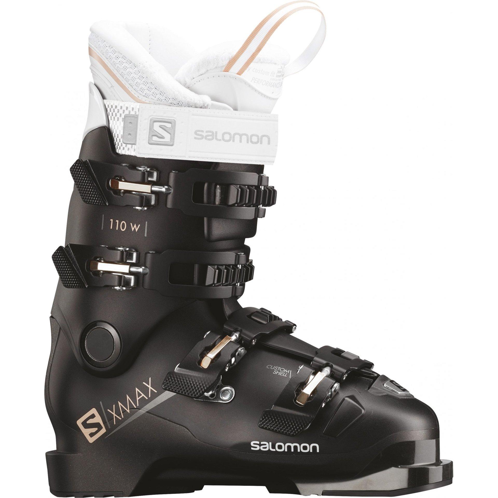 BUTY NARCIARSKIE SALOMON X MAX 110 W 405496