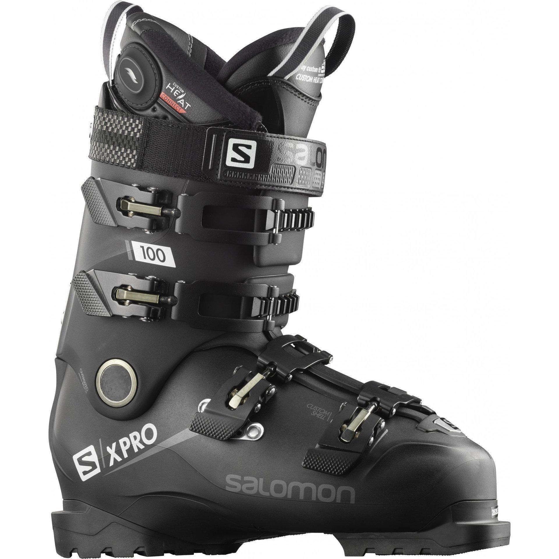 Buty narciarskie Salomon X PRO Custom Heat 295