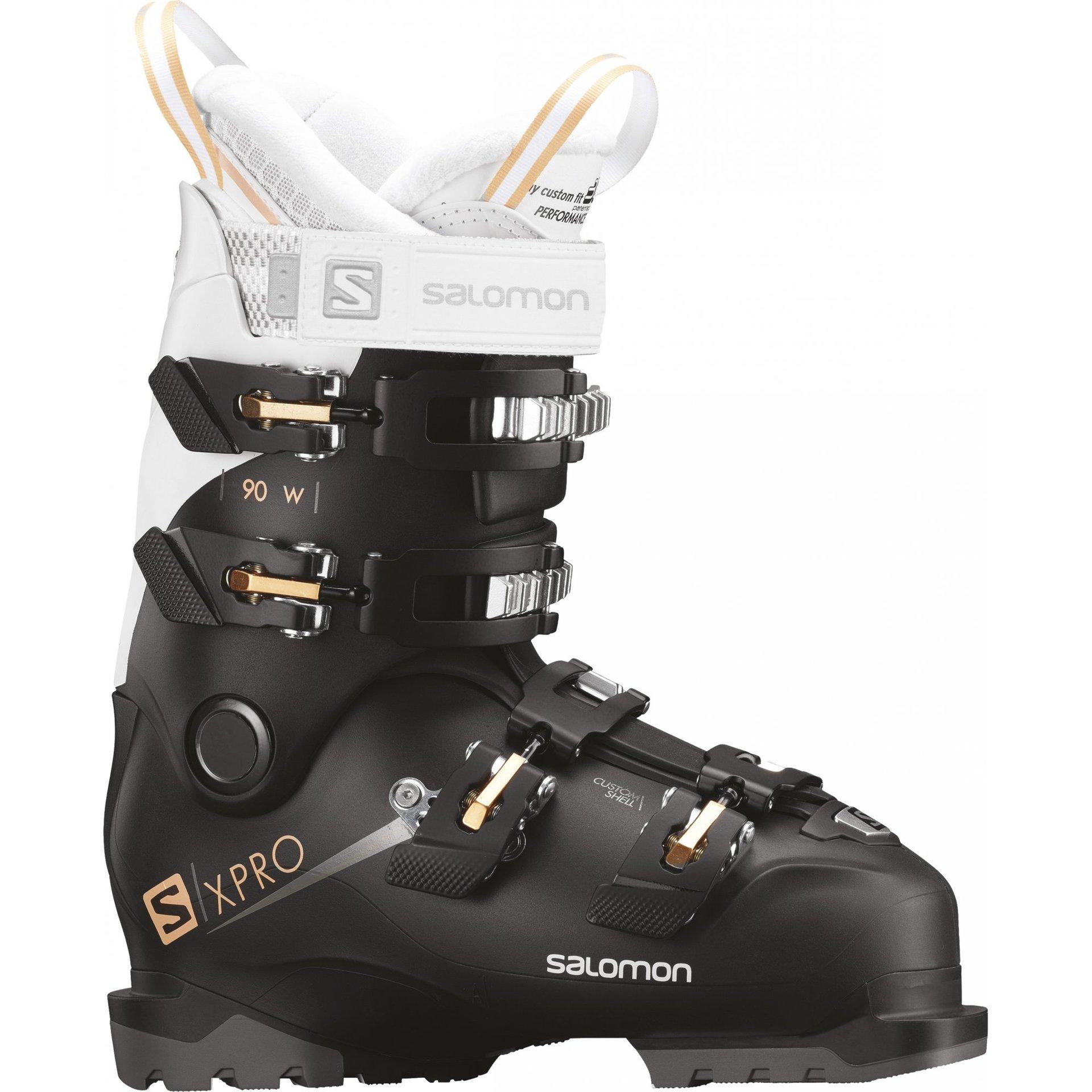 BUTY NARCIARSKIE SALOMON X PRO 90 W 405517