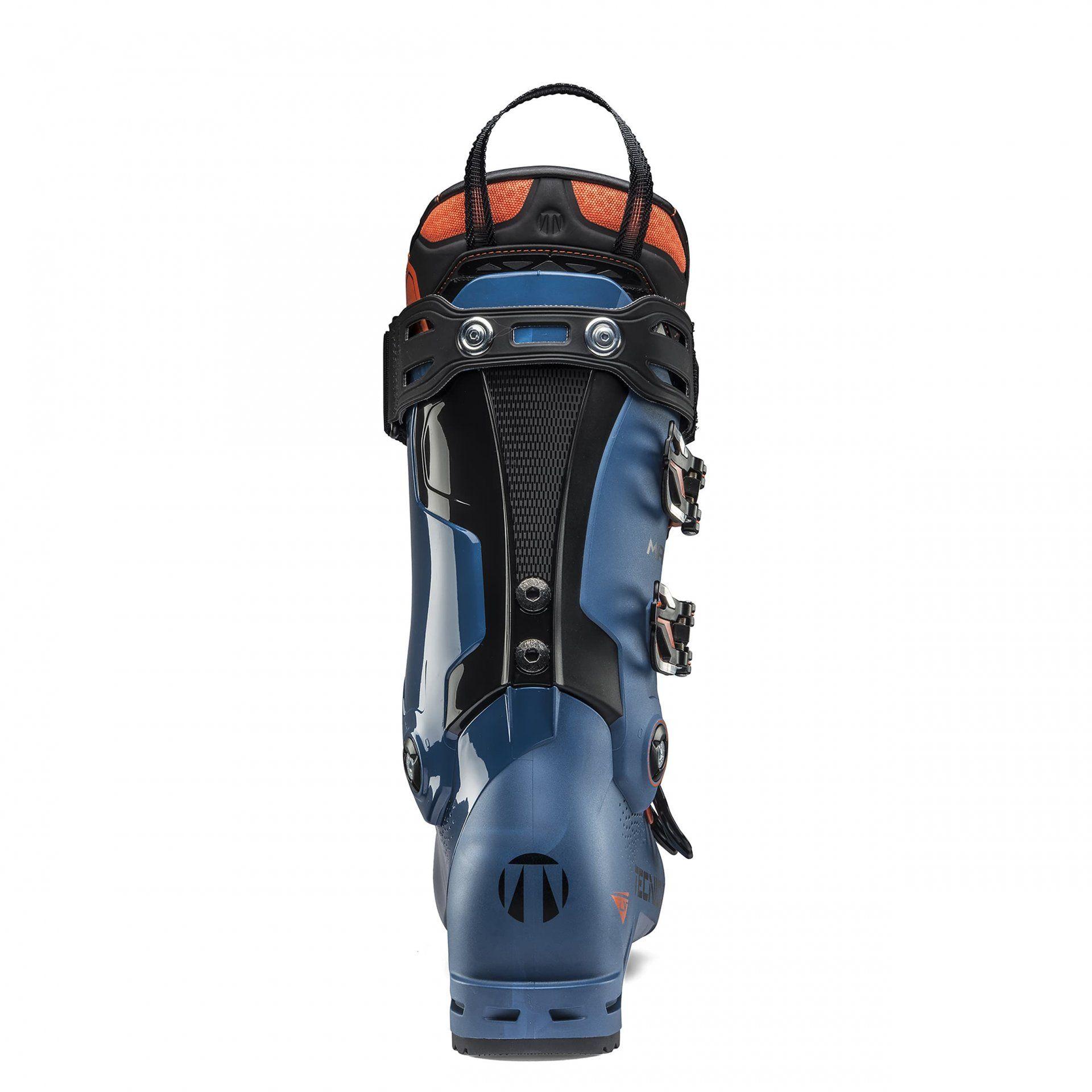 BUTY NARCIARSKIE TECNICA MACH1 LV 120 DARK BLUE 2